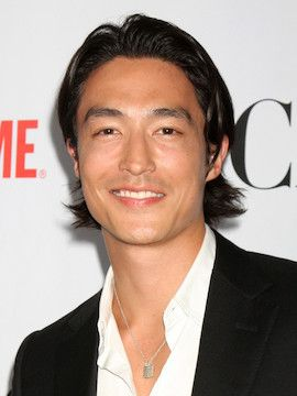 Photo of Daniel Henney