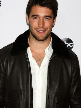 Photo of Josh Bowman