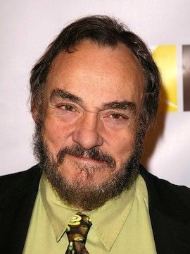 Photo of John Rhys-Davies