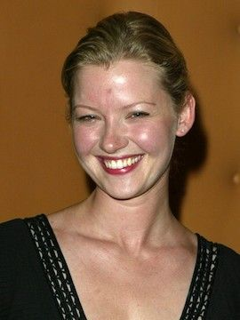 Photo of Gretchen Mol