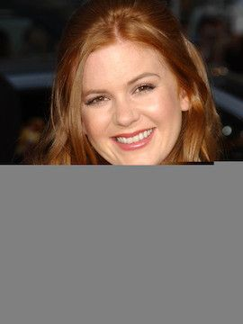 Photo of Isla Fisher