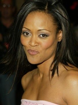 Photo of Robin Givens