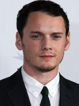 Photo of Anton Yelchin