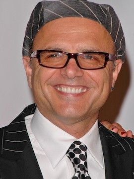 Photo of Joe Pantoliano