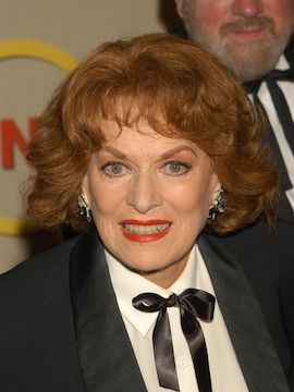 Photo of Maureen O'Hara
