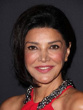 Photo of Shohreh Aghdashloo