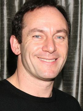Photo of Jason Isaacs