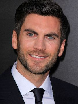 Photo of Wes Bentley