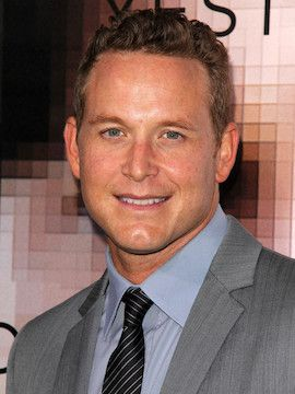 Photo of Cole Hauser