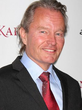Photo of John Savage