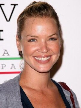 Photo of Ashley Scott