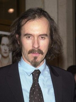 Photo of Stephen Dillane