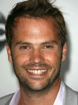 Photo of Barry Watson