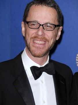Photo of Ethan Coen