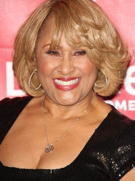 Photo of Darlene Love