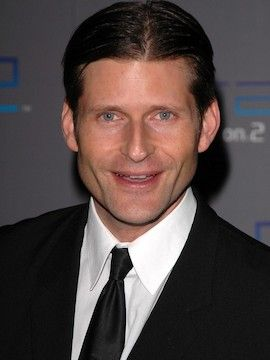 Photo of Crispin Glover
