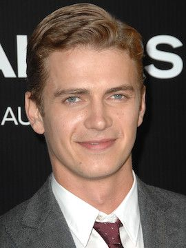 Photo of Hayden Christensen