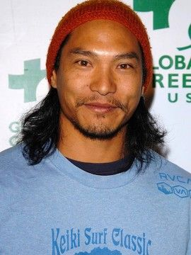 Photo of Jason Scott Lee