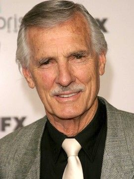 Photo of Dennis Weaver