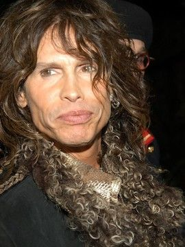 Photo of Steven Tyler