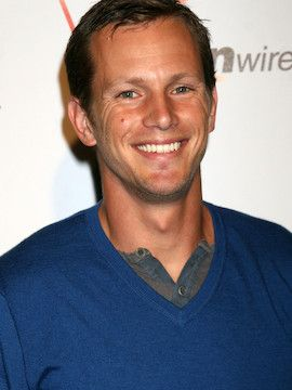Photo of Kip Pardue