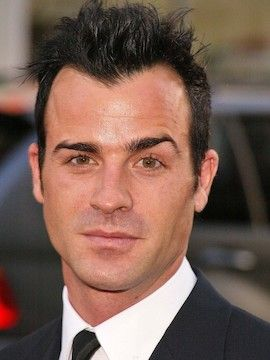 Photo of Justin Theroux