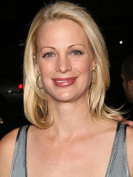 Photo of Alison Eastwood