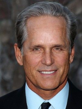 Photo of Gregory Harrison