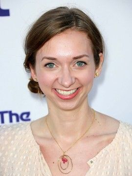 Photo of Lauren Lapkus