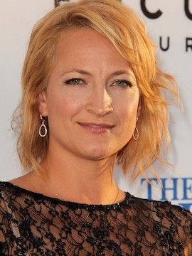 Photo of Zoë Bell