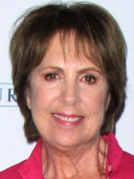 Photo of Penelope Wilton