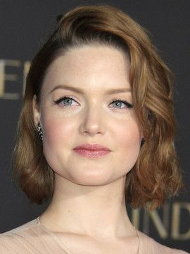 Photo of Holliday Grainger