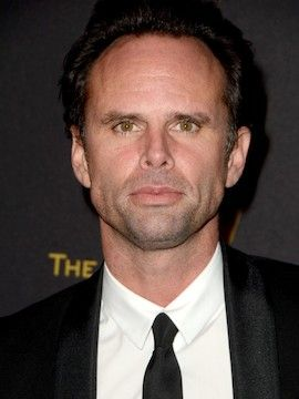 Photo of Walton Goggins