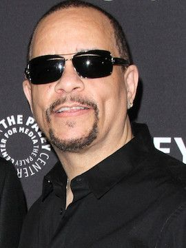 Photo of Ice-T