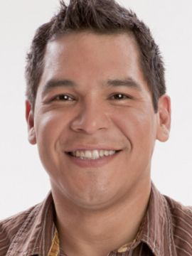 Nathaniel Arcand | TV Passport