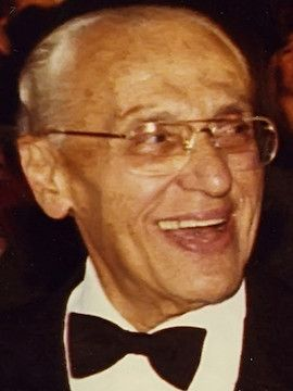 Photo of George Cukor