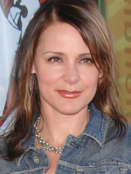 Photo of Dedee Pfeiffer