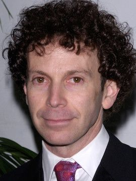 Photo of Charlie Kaufman