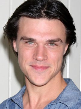Photo of Finn Wittrock