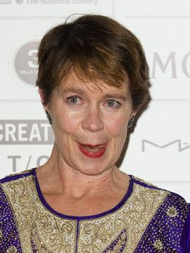 Photo of Celia Imrie