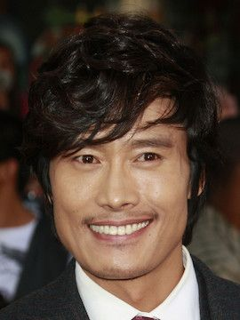 Photo of Byung-Hun Lee