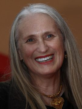 Photo of Jane Campion