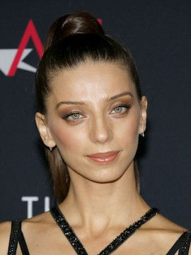 Photo of Angela Sarafyan
