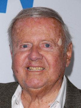 Photo of Dick Van Patten