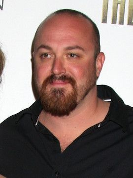 Photo of Troy Duffy