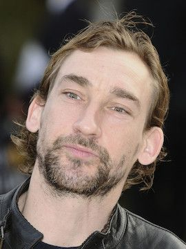 Photo of Joseph Mawle