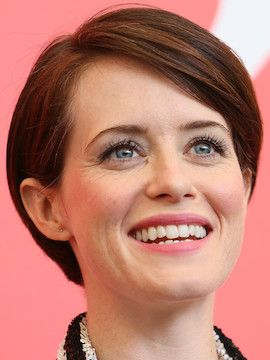 Photo of Claire Foy