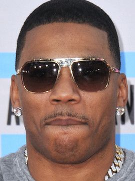 Photo of Nelly