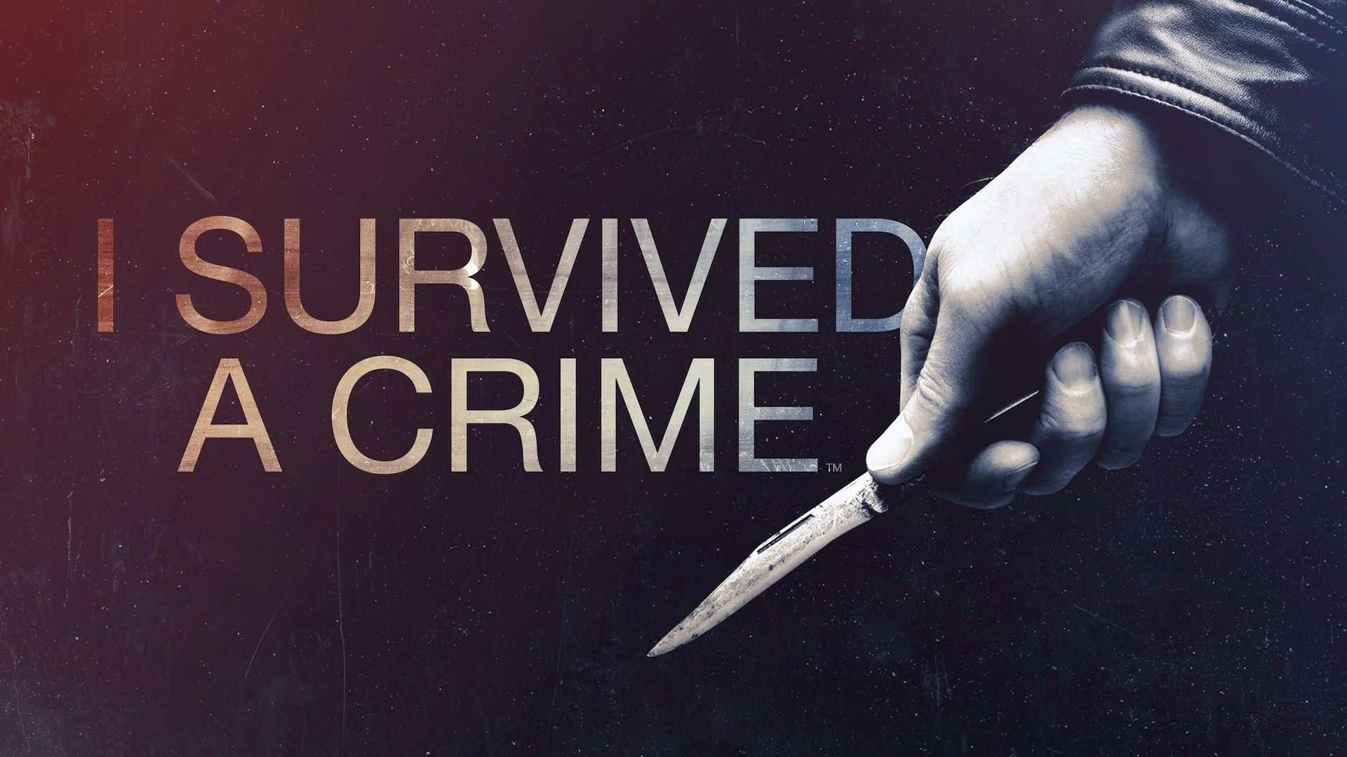 Photo for I Survived a Crime