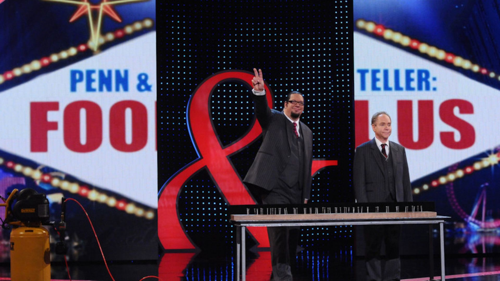 Photo for Penn & Teller: Fool Us